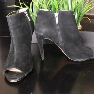 French Connection Booties
